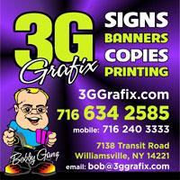3G Graphix