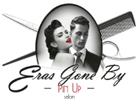 Eras Gone By Pinup Salon